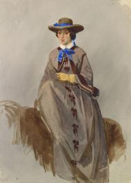 Mary Ponsonby